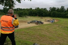 rally autocross photographer