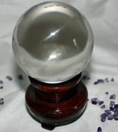 fortune telling ball