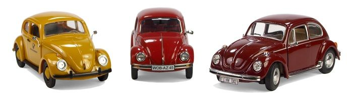 vw beetle model cars leisure hobby