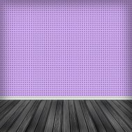 Empty room interior with wallpaper High resolution texture bac N5