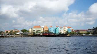 curacao willemstad port