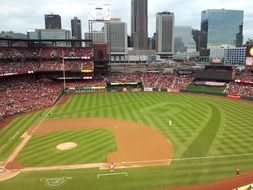 baseball st louis