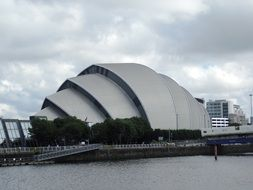 secc center in glasgow