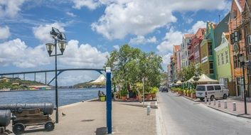 curacao willemstad antilles netherlands