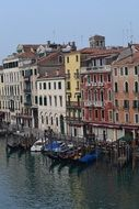 venice grand canal,italy