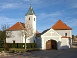 seitenstetten church