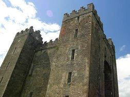castle Bunratty