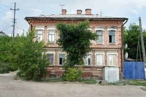 old russia house