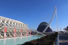 Theatre in Valencia