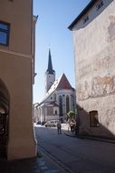 old town wasserburg
