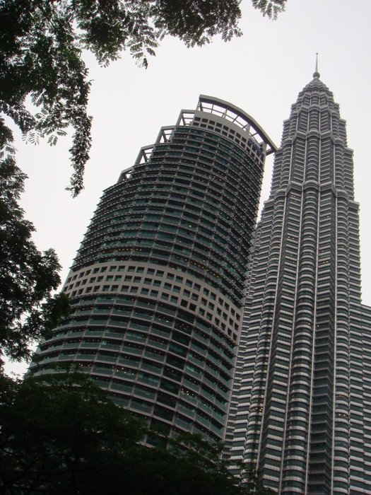 tallest building in malaysia
