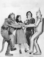 Heroes The Wizard of Oz