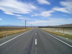 new zealand road loneliness