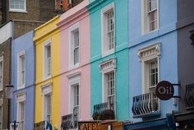 portobello road london england
