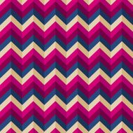 Seamless chevron pattern N109