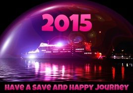 have a save and happy journey