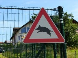 street sign boar drawing