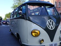 vw bus cars