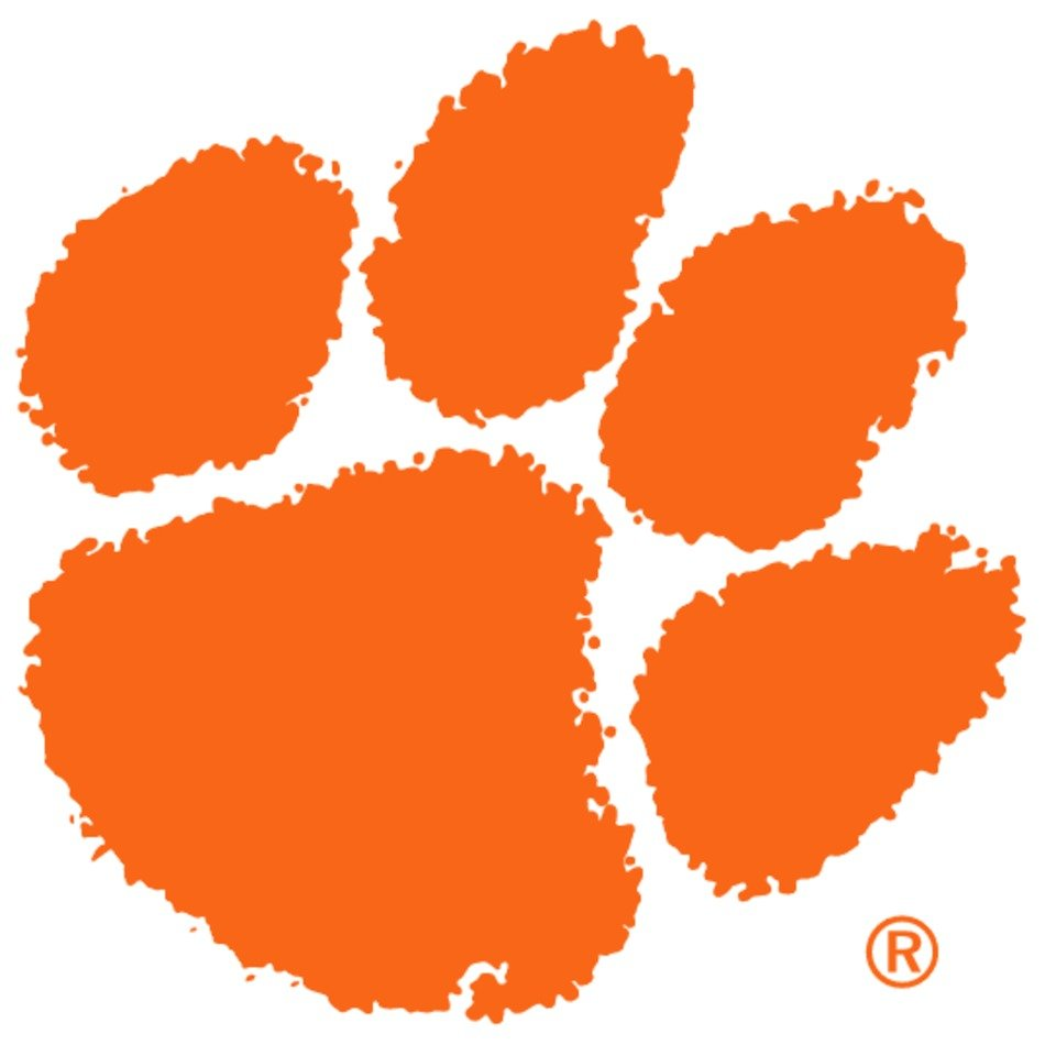 Clemson Paw Tigers Image Picture