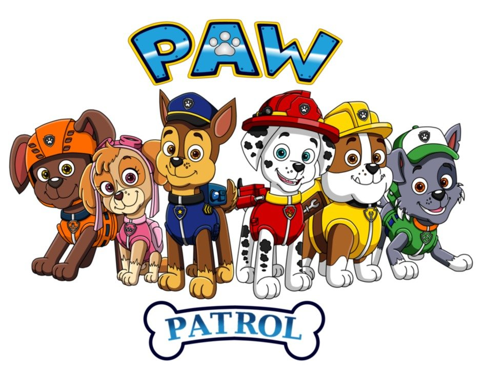 To Join Us Tomorrow April 4th At 200 Pm For A Paw Patrol Party