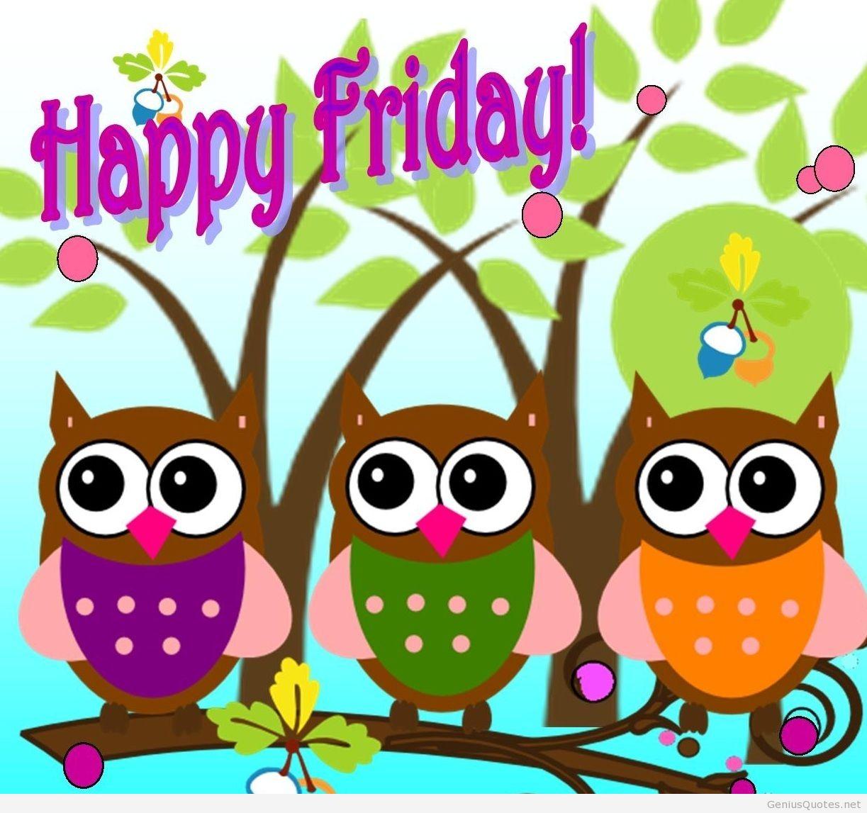 Happy Friday Quotes Funny Clipart Cartoon 20140904120643 ...