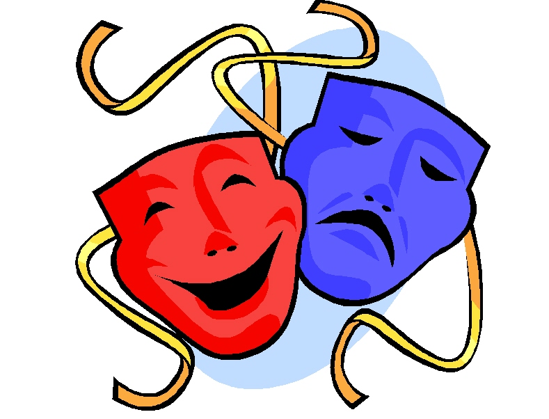 Theatre in Our Schools, Middle Grade-style