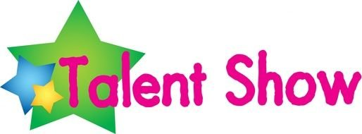 Talent Show as a picture for clipart