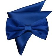 Blue Bow Tie drawing