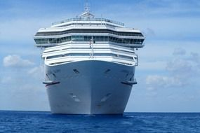 cruise ship holidays