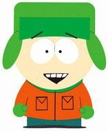 character of South Park
