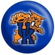 University Of Kentucky Wildcats drawing