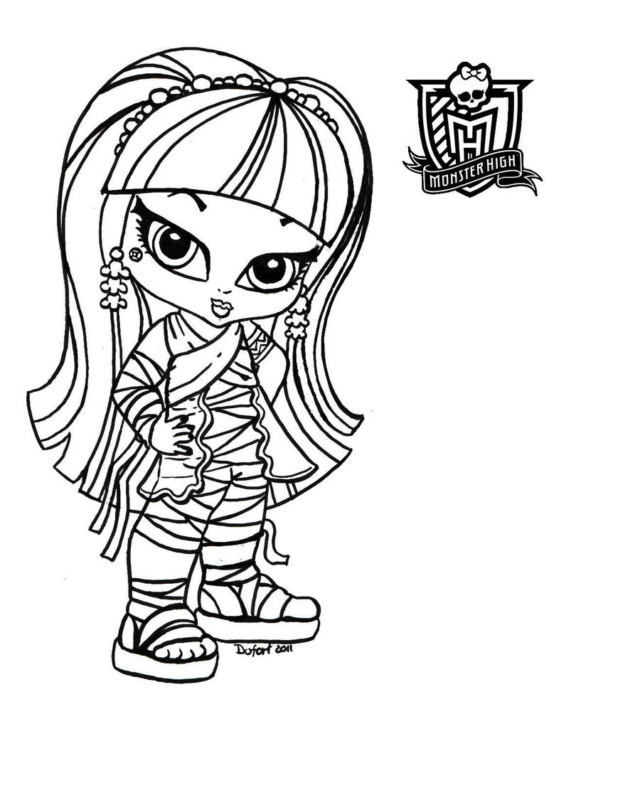 monster high coloring pages vandala - Google Search | Monster high ... | 1125x900