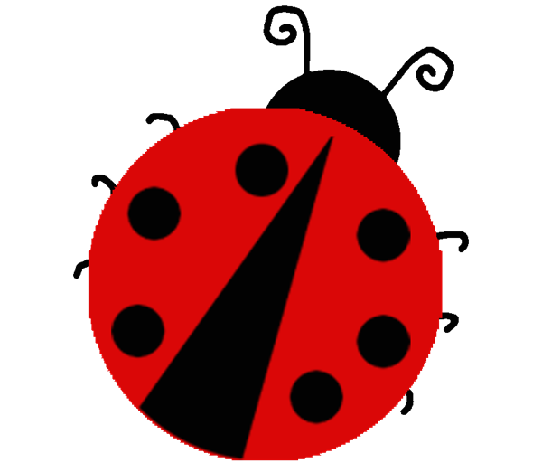 photograph relating to Printable Ladybug identify Printable Ladybug Template Cake Recommendations And Models cost-free picture