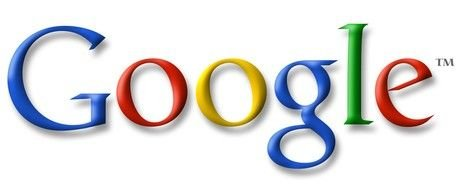 google search engine logo