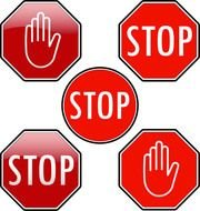10 Printable Stop Signs Frees That You Can Download To