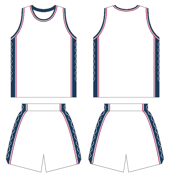 264820791d8 Blank Basketball Jersey clipart free image