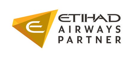 etihad airways partner, logo
