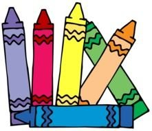 Free Blank Crayon Cliparts, Download Free Clip Art, Free Clip Art on Clipart  Library