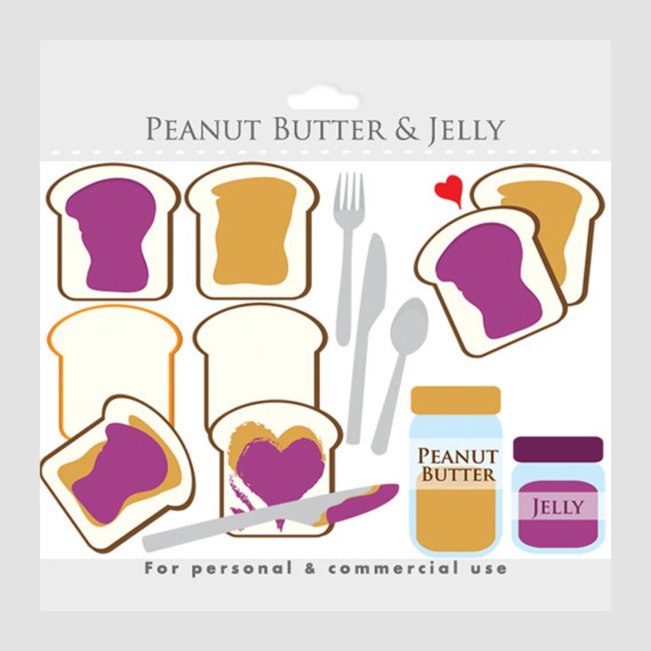an analysis of peanut butter and jellys