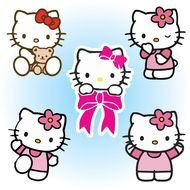 Love Hello Kitty drawing