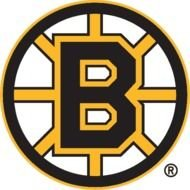 clipart of the Boston bruins logo