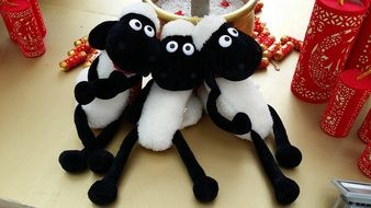 black sheep toys