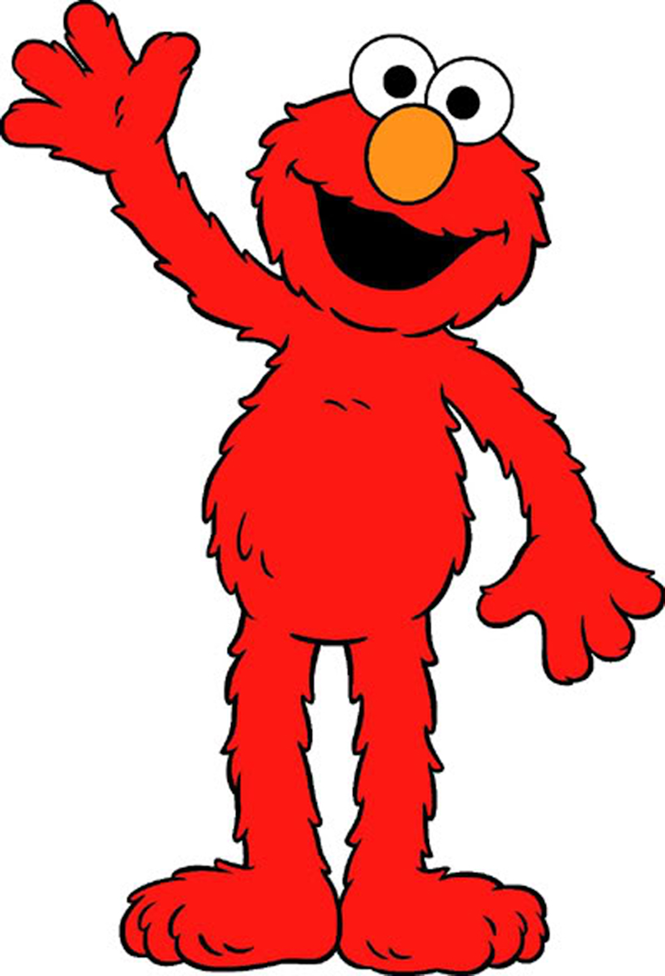 picture regarding Printable Elmo Face named Elmo Confront Cost-free Printable free of charge graphic