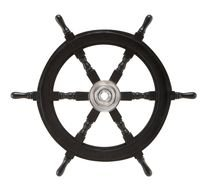 Pirate Ship Wheel Drawing Boat