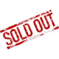 Sold Out Sign Clipart