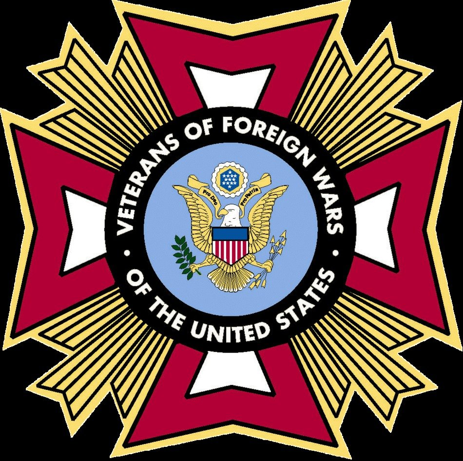 logo of Veterans of foreign Wars