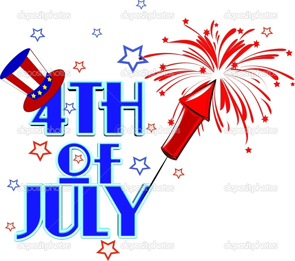 clip art 4th of july fourth free animated clipart free image rh pixy org  animated fourth of july clipart