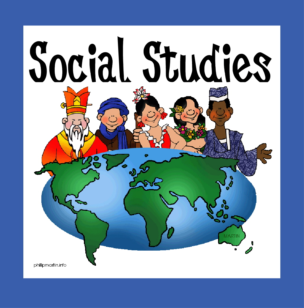 image regarding Printable Clipart titled Homeschool Social Research Record And Geography With Free of charge