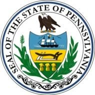 Pennsylvania State drawing
