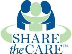 Share The Care drawing